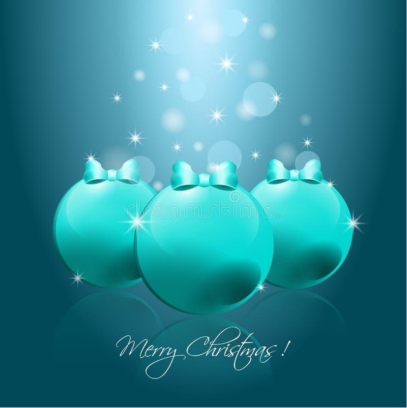 Download CHristmas Background stock illustration. Illustration of ribbon - 34609905