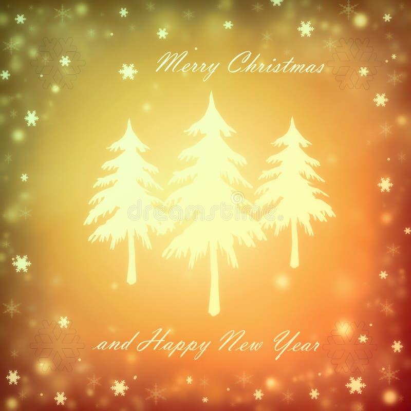 Download Christmas stock illustration. Image of illustration, illuminated - 35229516