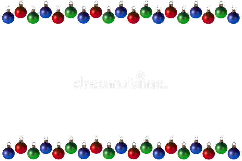 Download Christmas  Background/Frame Stock Illustration - Image: 380502