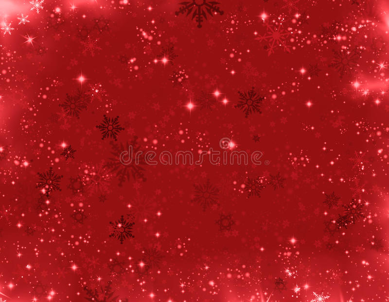 Download Christmas background red stock illustration. Image of grungy - 35445593