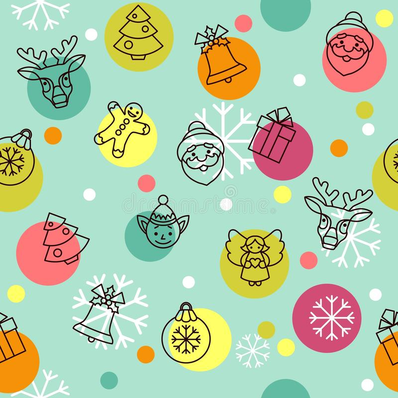 Download Christmas Background Stock Image - Image: 35076361