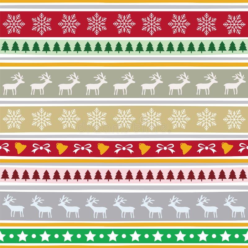 Christmas background2 royalty free illustration