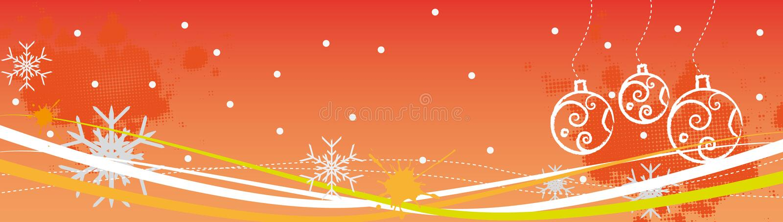 Download Christmas backgrounds stock illustration. Image of ornament - 12040637