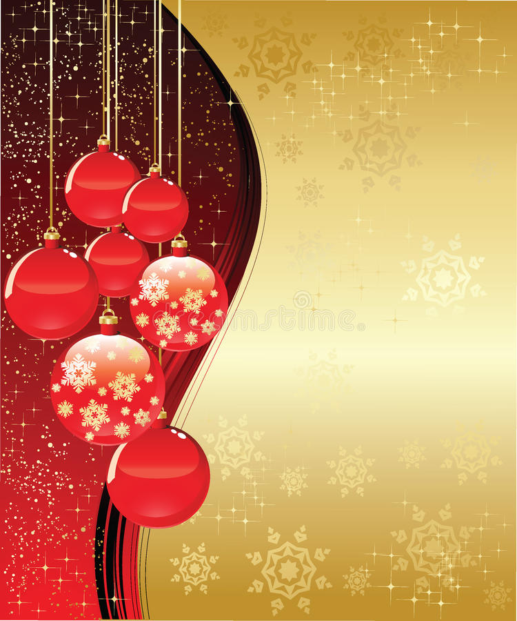 Free Christmas Backgrounds Stock Photography - 16400532