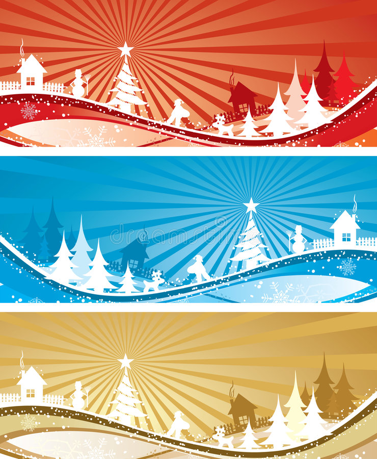 Download Christmas Backgrounds, Vector Stock Vector - Illustration of xmas, wintertime: 6208048