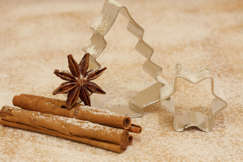 Download Christmas baking stock photo. Image of christmas, piles - 22336216
