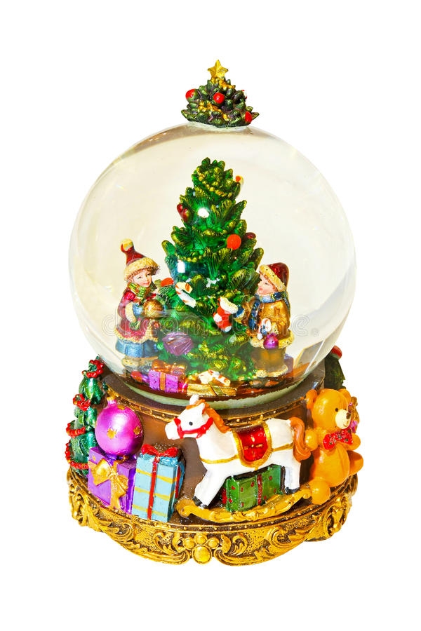 Download Christmas ball stock photo. Image of decoration, decorative - 12082098
