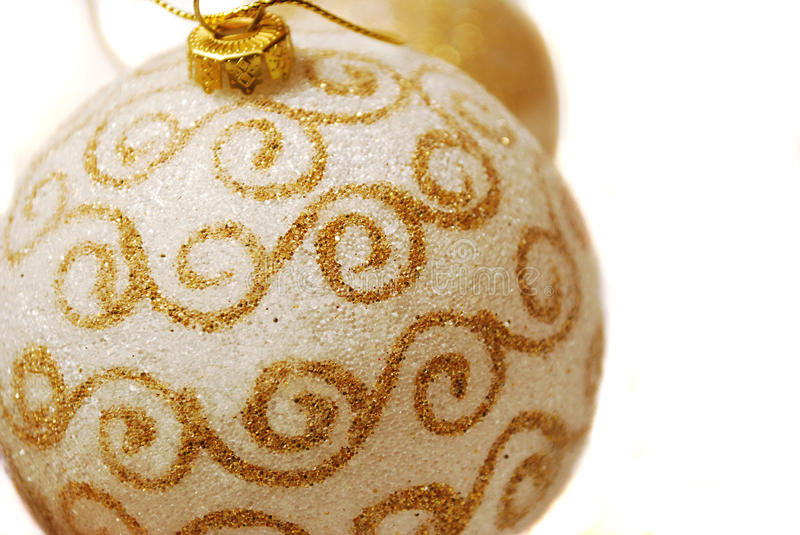 Download Christmas ball stock image. Image of glitter, winter - 12153377