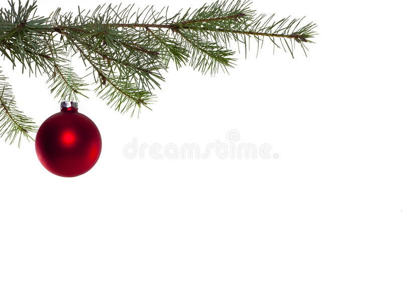Download Christmas ball stock photo. Image of decorative, gold - 16806086