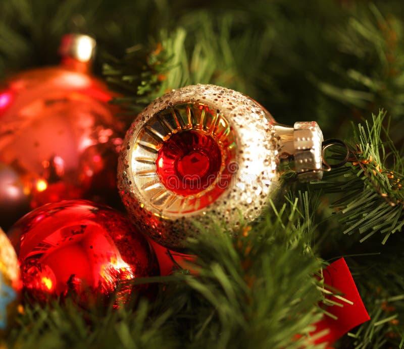 Download Christmas ball stock image. Image of nicholas, beautiful - 17268927