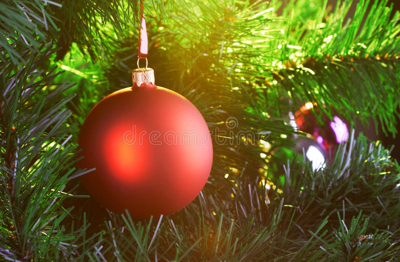 Download Christmas Ball Royalty Free Stock Images - Image: 21935539