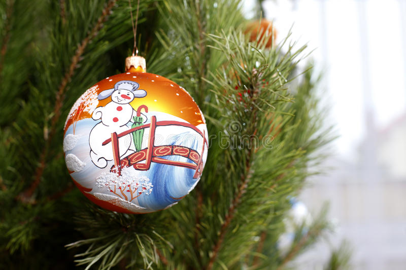 Download Christmas ball stock image. Image of baubles, background - 22622929