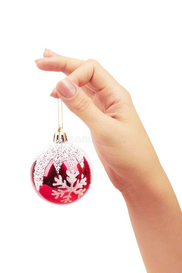 Download Christmas Ball Stock Photos - Image: 28037003