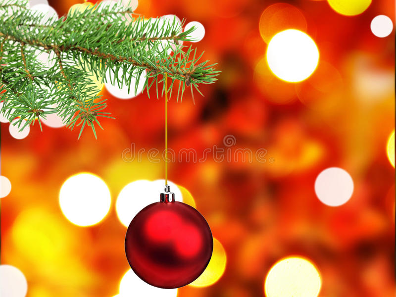 Download Christmas Ball Stock Image - Image: 28072981