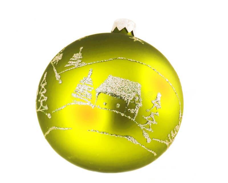 Download Christmas Ball Royalty Free Stock Photo - Image: 2957565