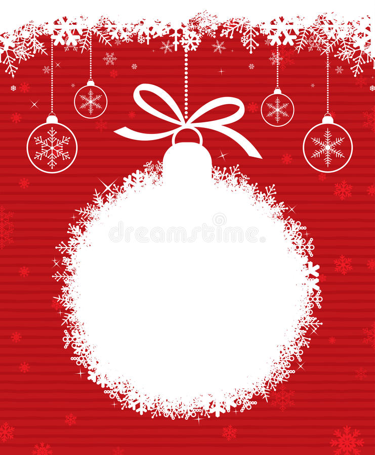 Free Christmas Ball 3 Stock Photos - 22323033