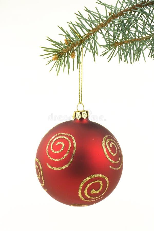 Free Christmas Ball Royalty Free Stock Photos - 6792688