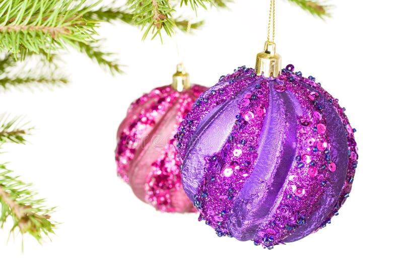 Download Christmas ball stock image. Image of holiday, celebration - 7415675