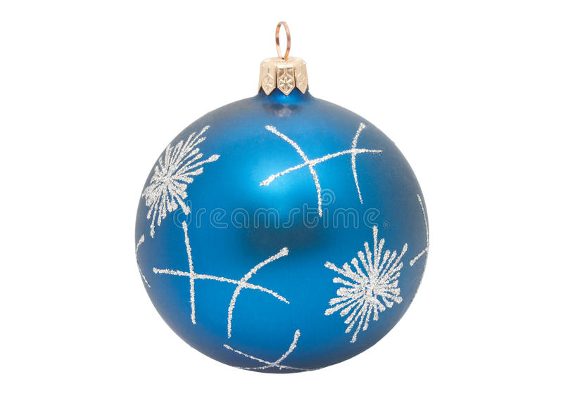 Download Christmas ball stock image. Image of ornament, sphere - 35472061