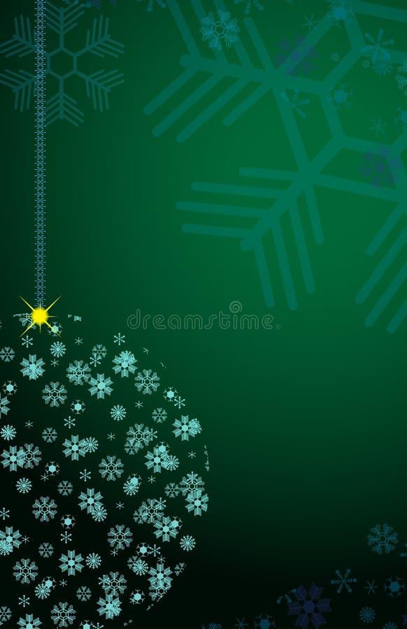 Free Christmas Ball Of The Snowflakes Royalty Free Stock Photos - 16020658