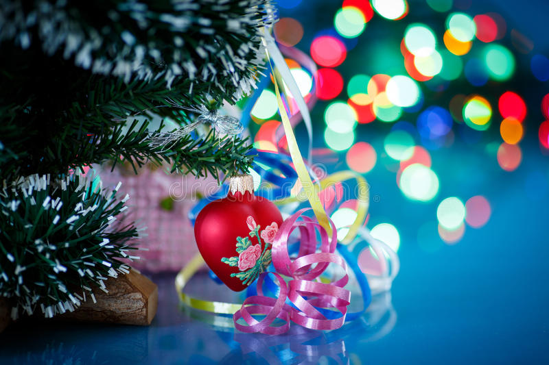 Download Christmas ball stock photo. Image of greeting, merry - 35773228