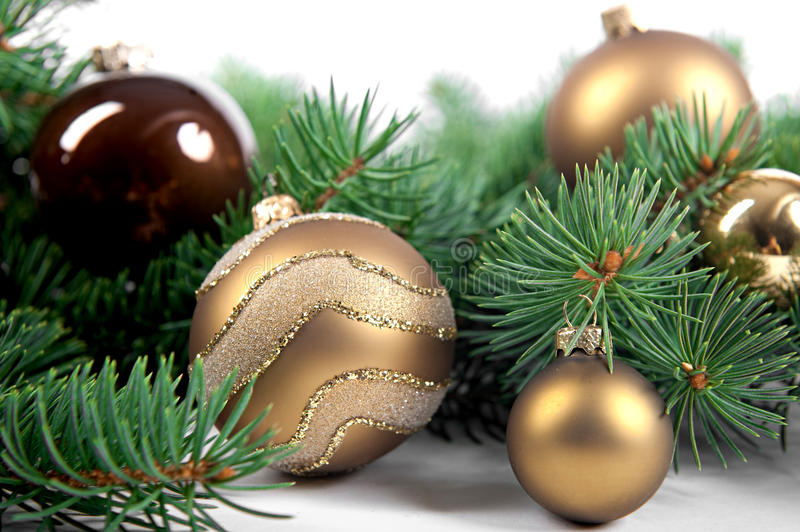 Download Christmas Balls Stock Images - Image: 11463214