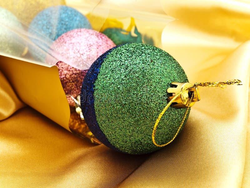 Download Christmas balls stock photo. Image of sphere, festive - 11526742