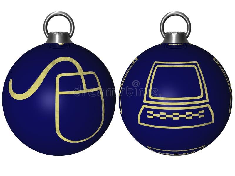 Download Christmas Balls Royalty Free Stock Image - Image: 11662636