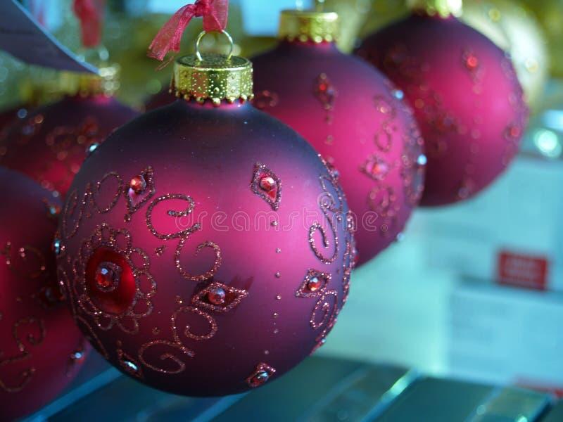 Download Christmas balls stock image. Image of winter, xmas, decoration - 1405421