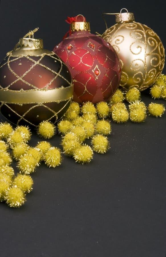 Download Christmas balls stock photo. Image of decorations, ball - 1707684