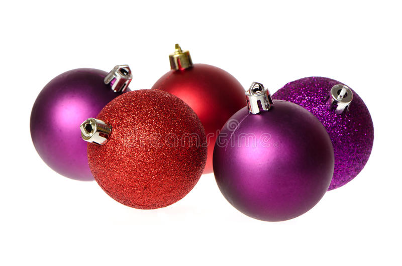 Download Christmas balls stock image. Image of seasonal, merry - 21964853