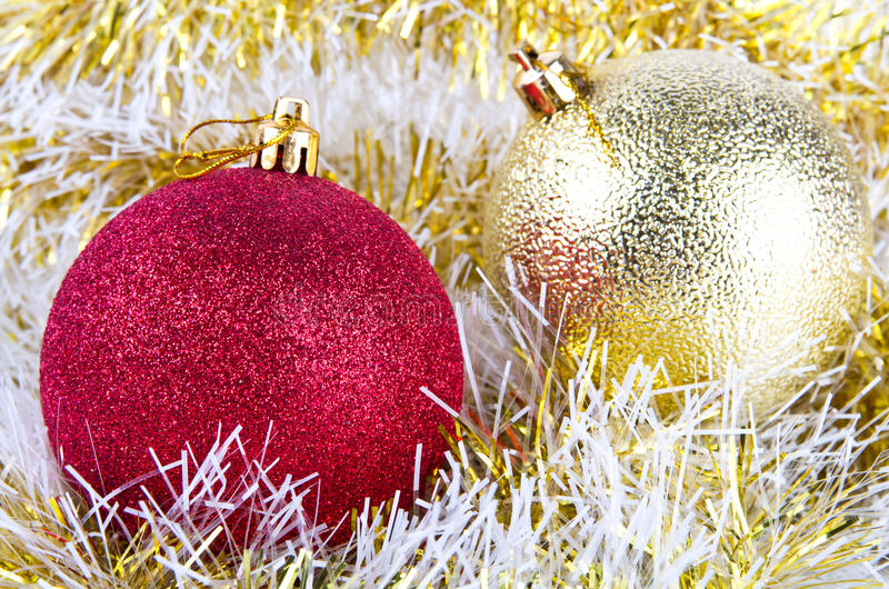 Download Christmas balls stock photo. Image of background, christmas - 22182882
