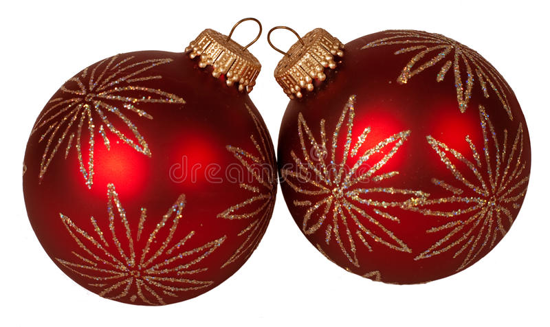 Download Christmas Balls stock image. Image of isolated, colorful - 22226235