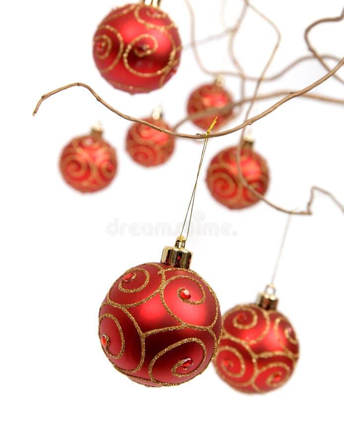 Download Christmas balls stock image. Image of season, hanging - 2618699