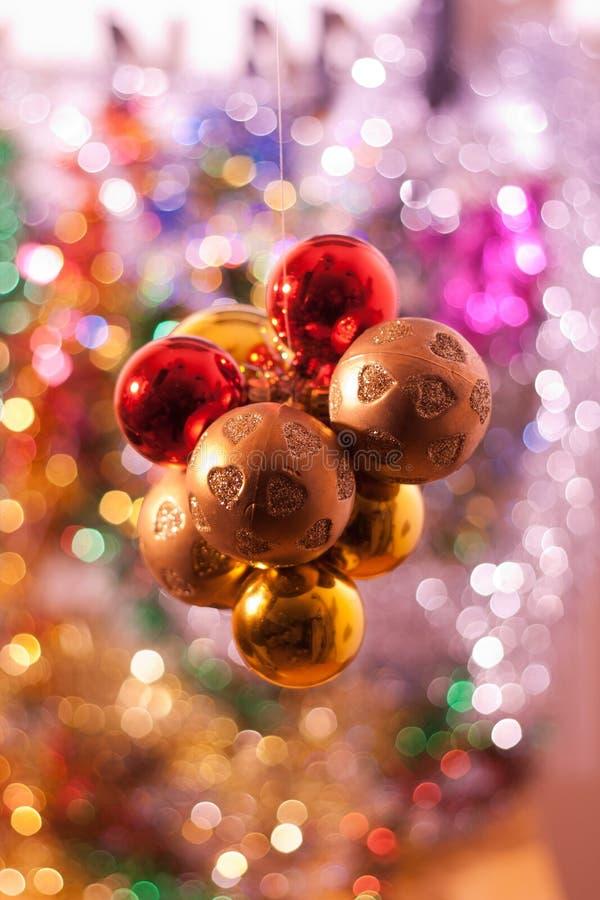 Download Christmas Balls Stock Image - Image: 27355911