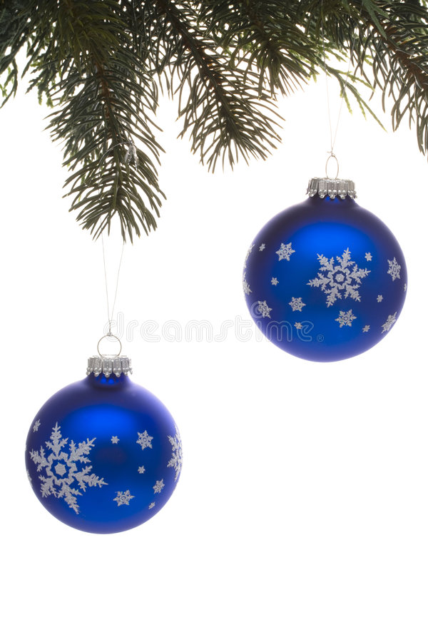 Download Christmas Balls Royalty Free Stock Image - Image: 3481366