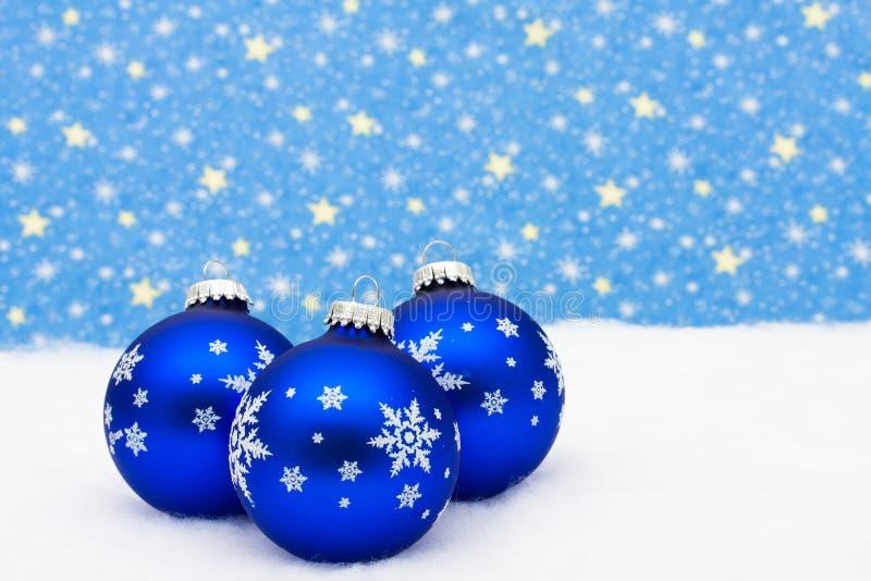 Download Christmas Balls stock image. Image of glass, decoration - 6247305