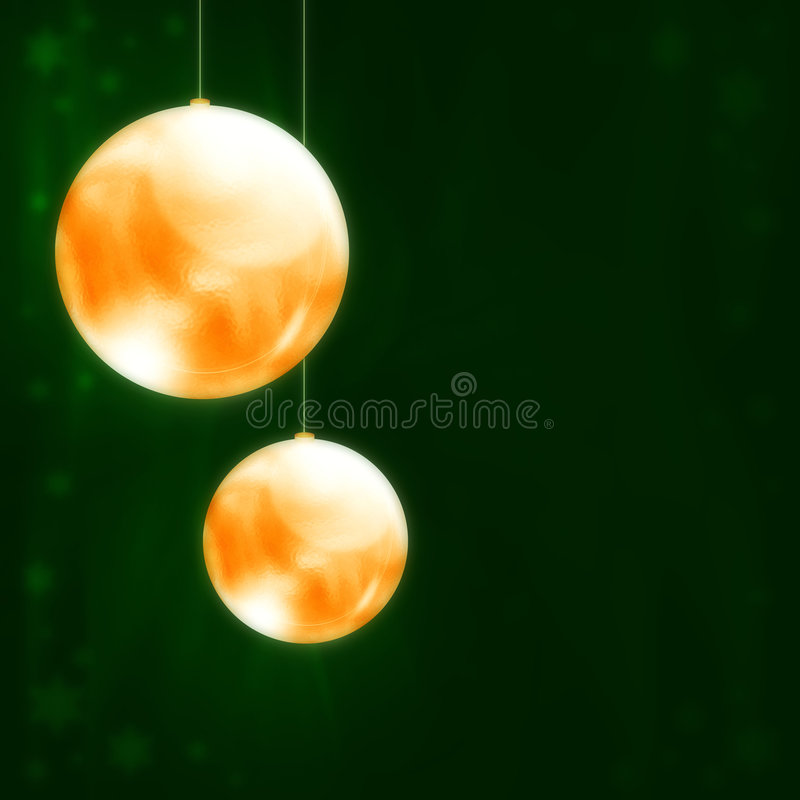 Download Christmas Balls Royalty Free Stock Photos - Image: 7002368