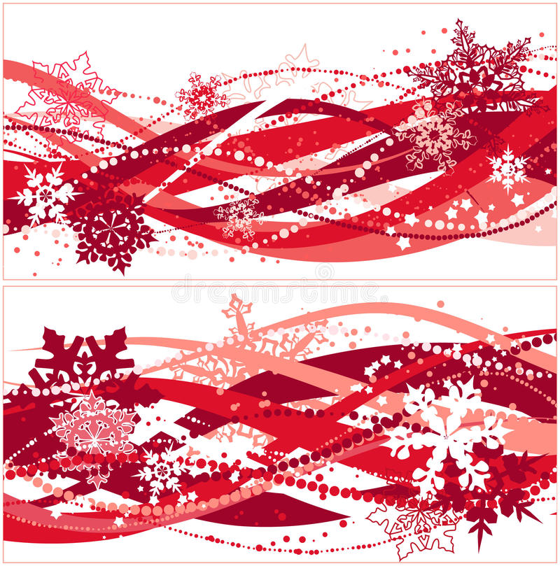 Download Christmas banner_17 stock vector. Image of celebrate - 17122066