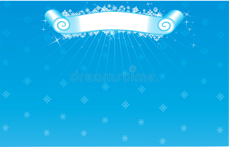 Christmas Banners/backgrounds Royalty Free Stock Photography
