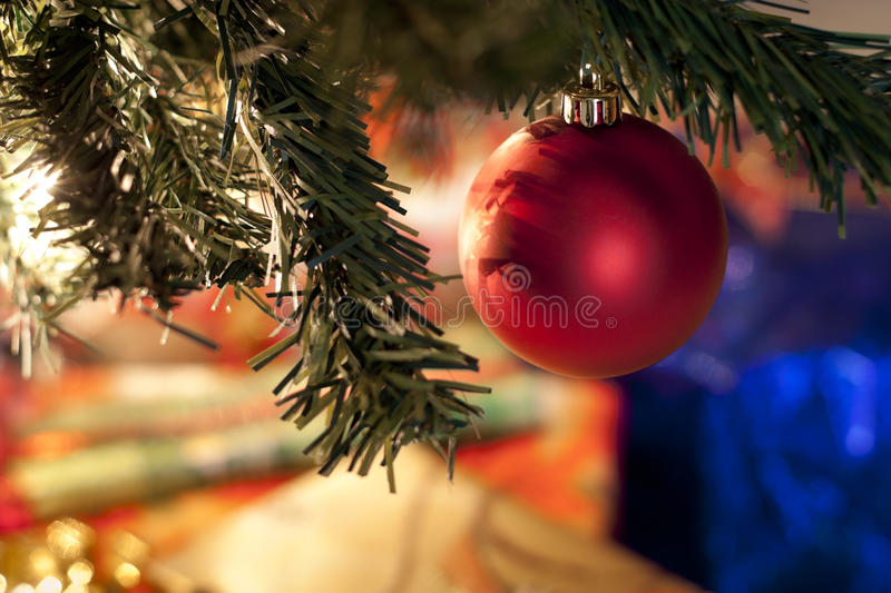 Download Christmas Bauble Stock Photography - Image: 17517052