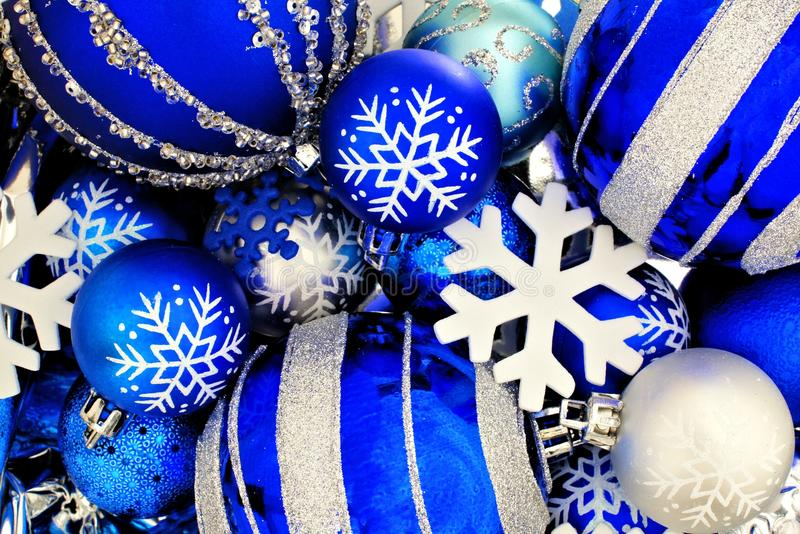 Download Christmas Bauble Background Stock Photo - Image: 35102786