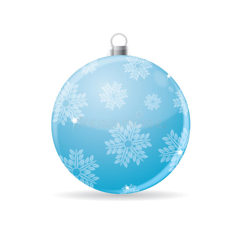 Download Christmas Bauble,vector Royalty Free Stock Image - Image: 16708326