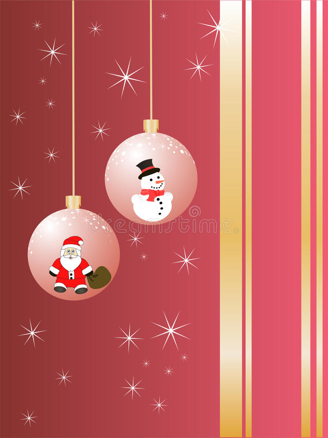 Download Christmas Baubles Royalty Free Stock Photos - Image: 11552868