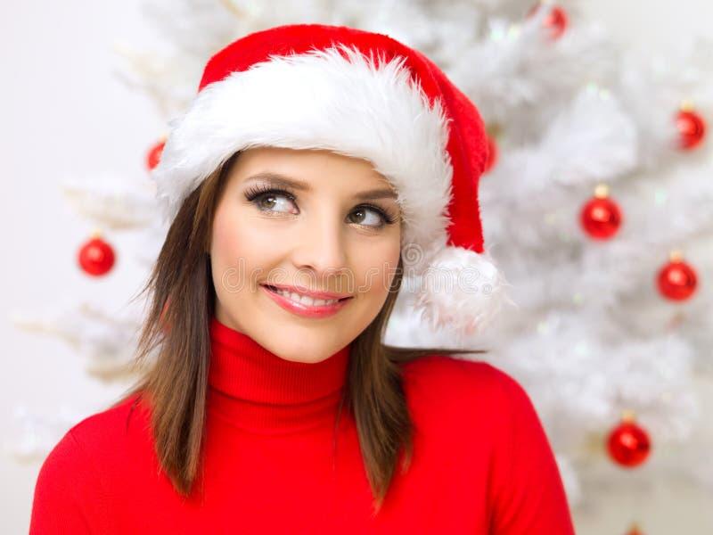 Christmas Beauty Royalty Free Stock Image