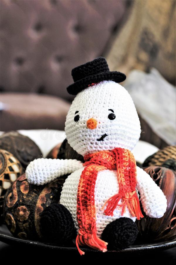 25 Free Amigurumi Snowman Crochet Patterns | Christmas crochet ... | 900x600
