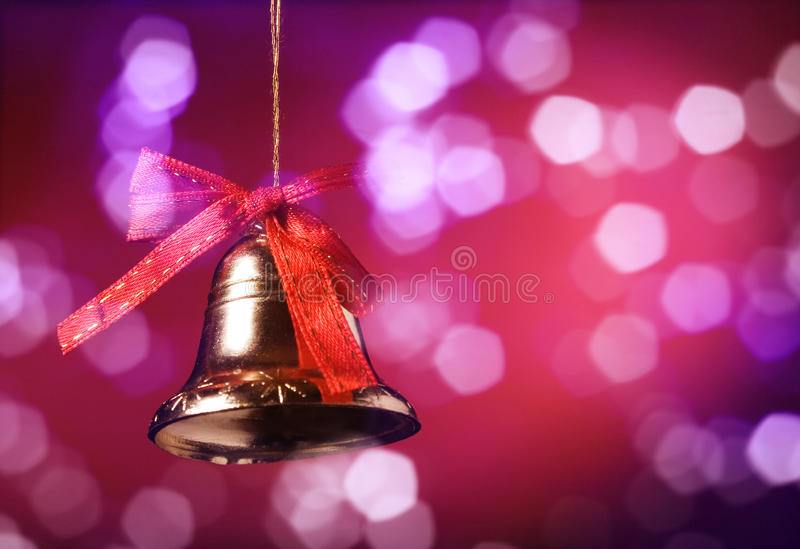 Download Christmas Bell Stock Photos - Image: 26623313