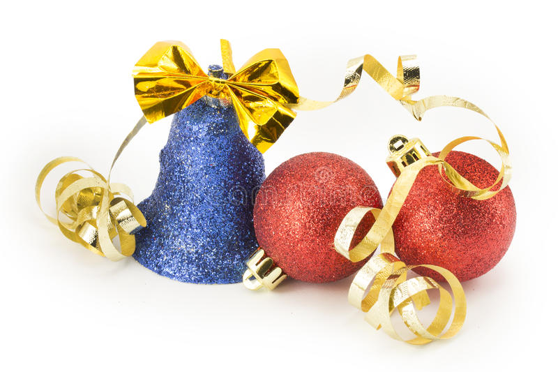 Download Christmas Bell Stock Image - Image: 28109891
