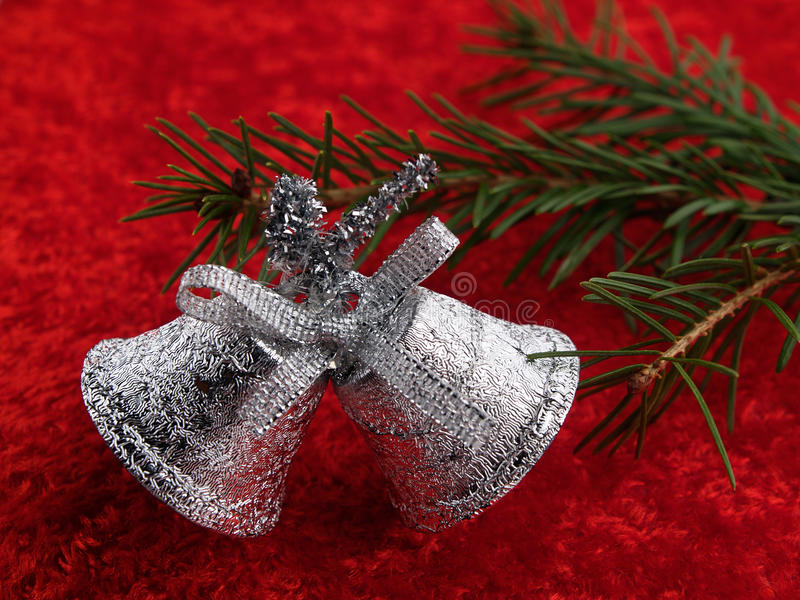 Download Christmas Bells Stock Image - Image: 11420311