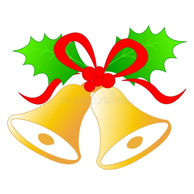 Download Christmas bells stock vector. Illustration of festive - 11577599